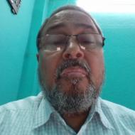 ডা. মো: আবেদ আলি